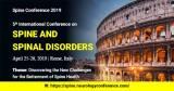 Spine Conference 2019