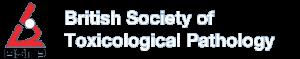 Logotype of British Society of Toxicological Pathology