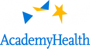 Logotype of Academy Health: Empowering providers to enhance patient care.