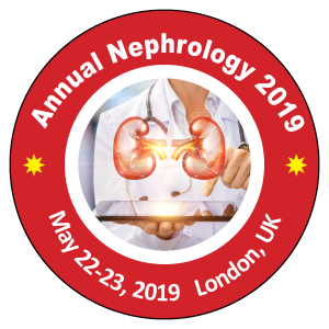 Nephrology Conference in London UK, 22-23 May 2019. A platform for recent advancements and innovations in nephrology.
