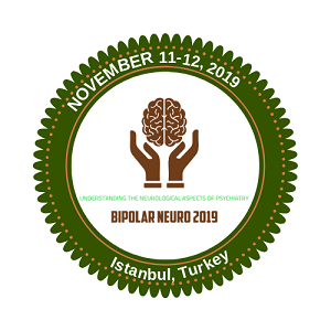 Logotypr of 2019 Bipolar Neuro Conference