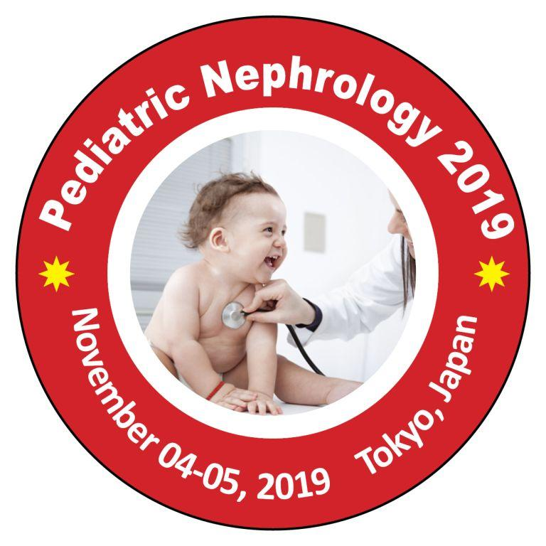 Logotype of 2019 Pediatric Nephrology Conference