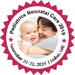 Logotype of 2019 Pediatrics Neonatal Care Conference
