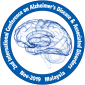 Alzheimer's Disease & Associated Disorders logo