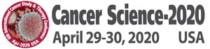 Cancer Study & Therapy Conference logo