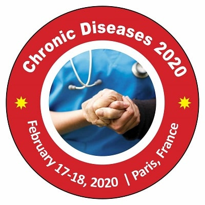 Conference on chronic diseases logo