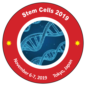 International Conference on Stem Cells logo