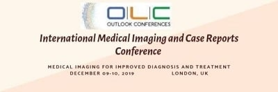 International Medical Imaging and Case Reports Conference logo