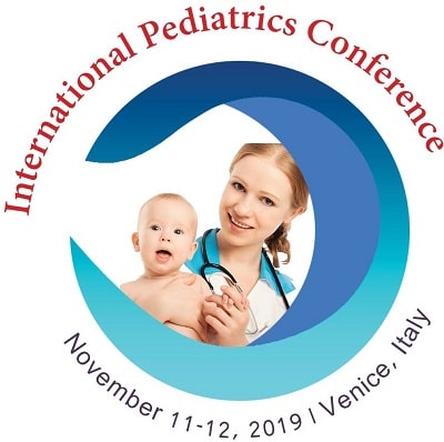 International Pediatrics Conference 2