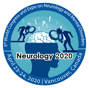 Neurology and Mental Disorders april logo