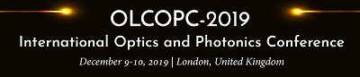 Optics and Photonics Conference logo