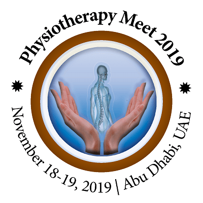 Physiotherapy Meet 2019 logo