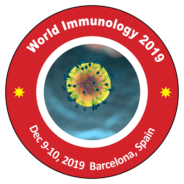 World Immunology 2019 logo