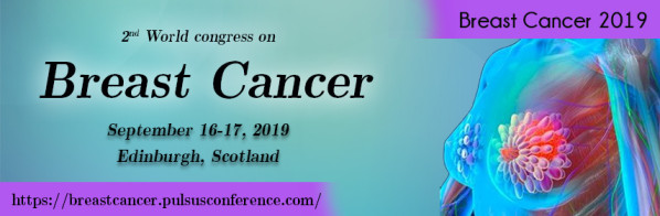 Breast cancer congress Edinburgh 2019
