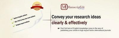 manuscript edit logo