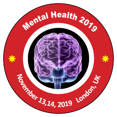 Mental health 2019 logo