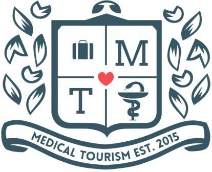 Health and Medical Tourism Directory logo