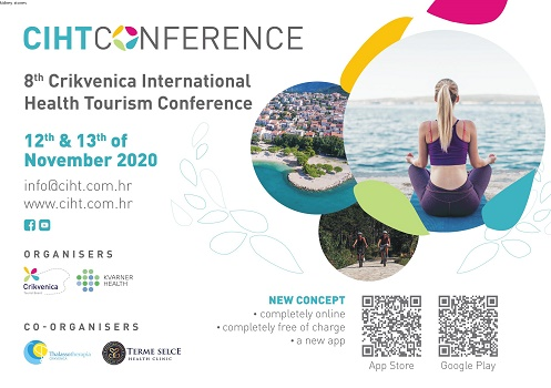 crikvenica health tourism conference